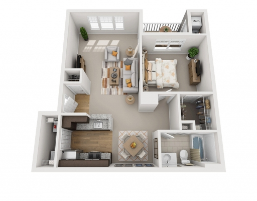 Peabody Apartments-tazar.com